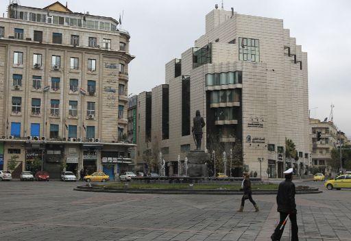 روسيا تعلق عمل المدرسة لدى سفارتها بدمشق لاعتبارات امنية
