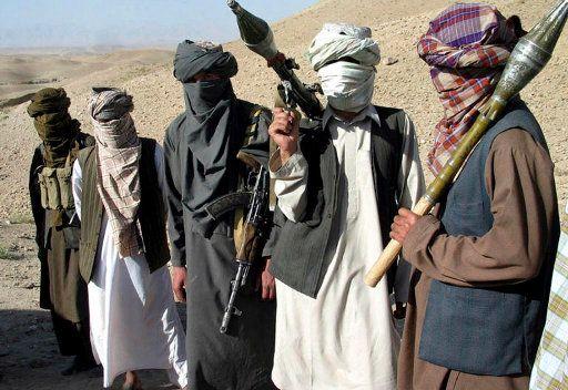 التقرير: طالبان تسعى الى الاستيلاء على السلطة بعد خروج قوات التحالف من أفغانستان