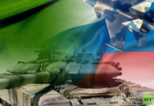 مسؤول روسي: خسائرنا بسبب تعليق التعاون العسكري التقني مع ليبيا بلغت ملياري دولار