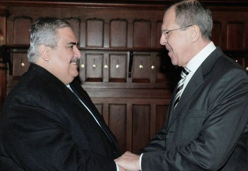 روسيا والبحرين تأملان في استئناف المفاوضات بشأن البرنامج النووي الإيراني في أسرع وقت