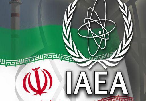 الوكالة الدولية للطاقة الذرية: زيارة وفدنا لإيران مخيبة للآمال