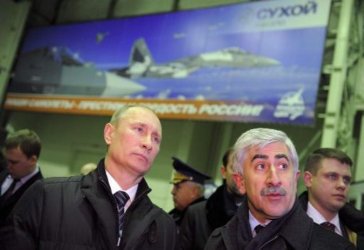 بوتين: من الضروري الاعتماد لدى تنفيذ برنامج التسلح الحكومي على المنتج الوطني