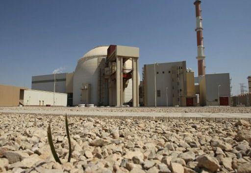 محطة بوشهر الايرانية تبلغ قدرتها القصوى قريبا