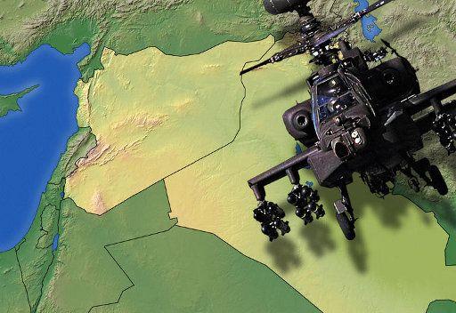 البنتاغون: الولايات المتحدة لم تتخذ قرارا حول التدخل العسكري في سورية