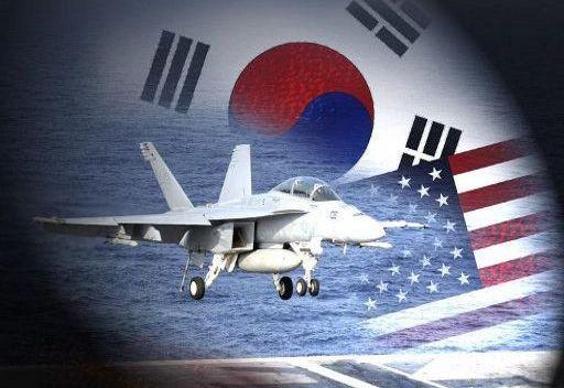 صحيفة كورية شمالية: واشنطون وسيؤول مسؤوليتان عن تصعيد الوضع في شبه جزيرة كوريا