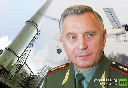 وزارة الدفاع: القوات النووية الاستراتيجية من أولويات برنامج التسليح