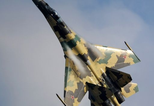 روسيا تورد طائرات