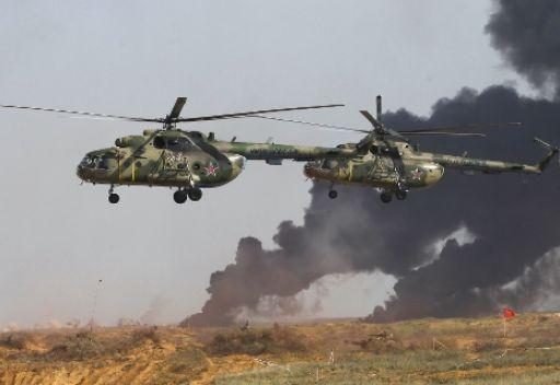 روسيا تسحب عسكرييها من السودان في اواخر فبراير/شباط