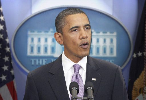 اوباما: واشنطن ستدعم اليمن حتى يخرج من الازمة