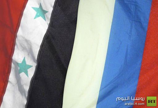 موسكو تدعو قوى المعارضة السورية الى دعم الوضع القانوني لبعثة المراقبين في سورية