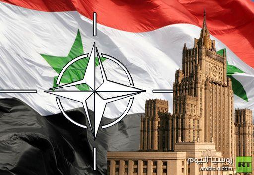 موسكو تقترح على مجلس الامن الدولي ارسال مبعوث خاص الى سورية