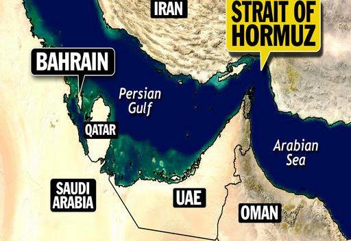 البنتاغون يعزز قدراته العسكرية في الخليج لمنع إيران من إغلاق مضيق هرمز