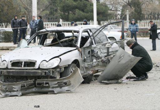 مقتل نائب مفتي اقليم ستافروبول في انفجار بجنوب روسيا