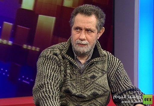 خبير في شؤون الشرق الاوسط: من المبكر الحديث عن توافق بين الدول الكبرى حول الوضع في سورية