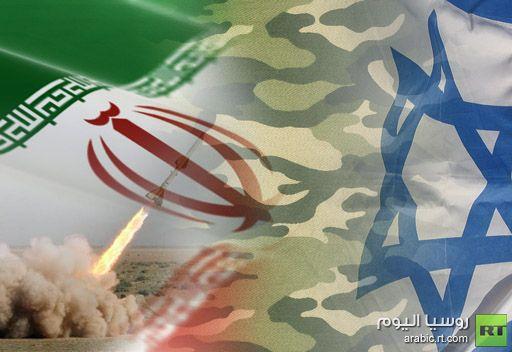 اسرائيل .. نتائج استطلاع للرأي حول توجيه ضربة عسكرية ضد ايران
