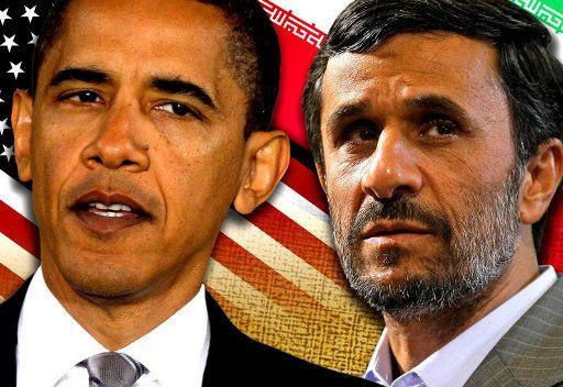اوباما لا يستثني الخيار العسكري لمنع ايران من امتلاك سلاح نووي