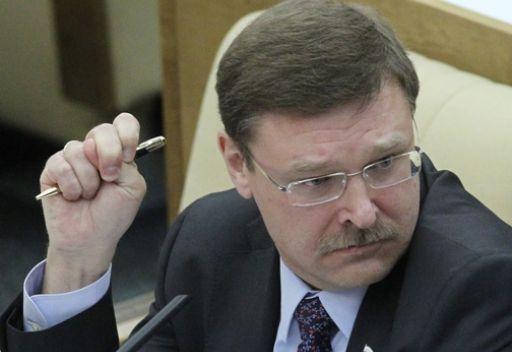 مسؤول روسي يصف دعوة ماكين إلى ضرب سورية بالاستفزازية