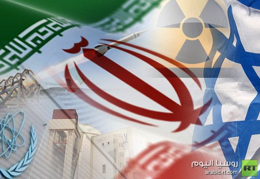 الخارجية الايرانية: تصريحات نتانياهو خالية من العزم لايقاف البرنامج النووي الايراني