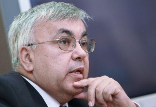 دبلوماسي روسي: نبذل جهودا كبيرة لدعم السلطة الفلسطينية ماليا وتعليم الكوادر