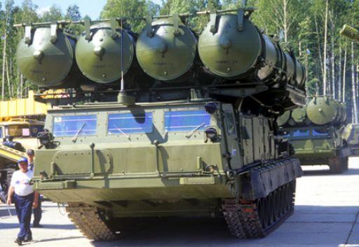 مسؤول روسي: موسكو لن تزود ايران بصواريخ