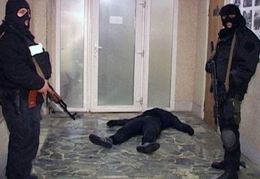 اعتقال قيادي في تنظيم متطرف ترأس مجموعة إجرامية كانت تنشط بضواحي موسكو