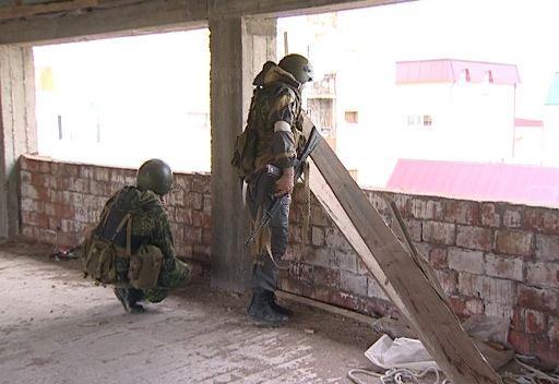 هيئة مكافحة الارهاب الروسية تعلن احباط هجمات ارهابية في جمهورية قبردينو بلقاريا
