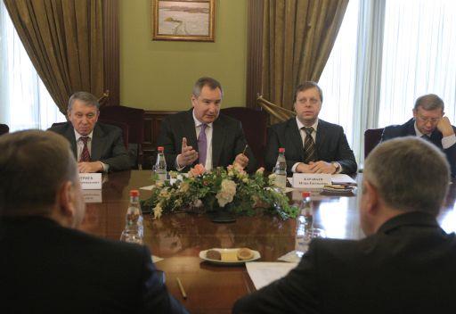 نائب رئيس الوزراء الروسي: موسكو ستدعم بيلاروس في حال تشديد العقوبات ضدها