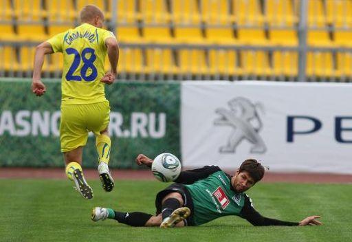 روستوف يهزم كريليا سوفيتوف في الدوري الروسي