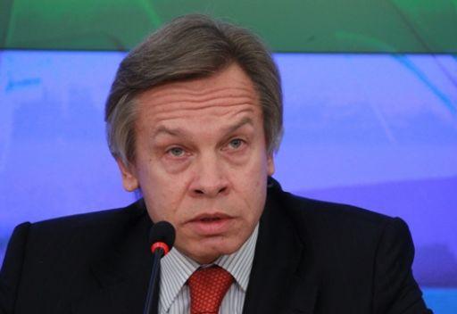 مسؤول في مجلس الدوما الروسي: المعارضة السورية لا تريد وقف إطلاق النار