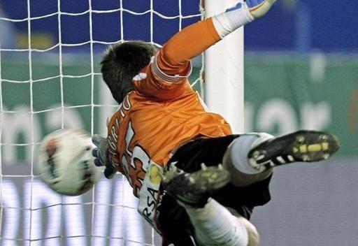 ليفانتي يفوز على ريال بيتيس في الليغا