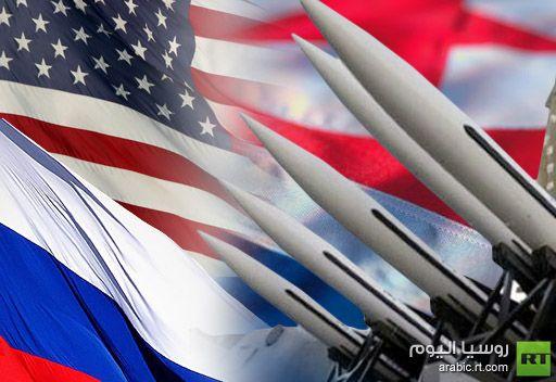 اوباما بعد لقائه مدفيديف: نأمل أن تمتنع كوريا الشمالية عن اطلاق الصاروخ