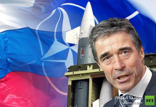 امين عام حلف الناتو : ليست في نيتنا مهاجمة روسيا