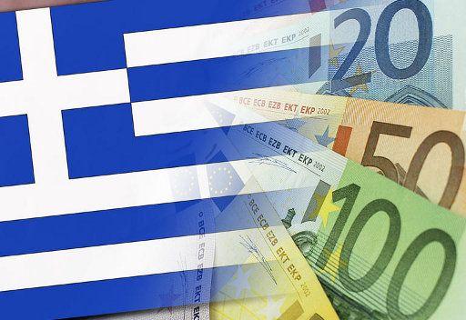 صندوق النقد الدولي يقر برنامجا جديدا لدعم اليونان بمبلغ 28 مليار يورو
