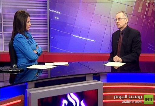 خبير روسي: قدرات الحرب الإعلامية ضد سورية نفدت