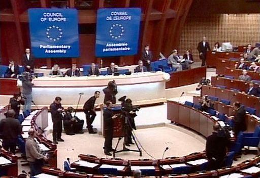 الجمعية البرلمانية لمجلس أوروبا: على روسيا الامتناع عن استخدام الفيتو لحماية نظام الأسد