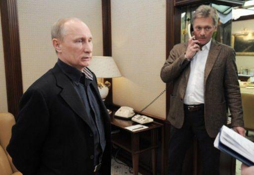 الناطق باسم بوتين: لدى الرئيس المنتخب خطة واضحة لتطوير البلاد ورؤية واضحة لتنفيذها