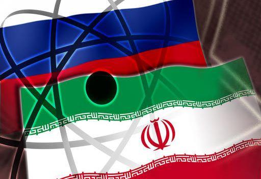 مسؤول إيراني: إيران مهتمة باستمرار التعاون مع روسيا في بناء محطات كهرذرية
