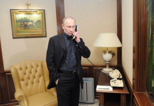 ناطق باسم رئيس الوزراء الروسي: بوتين لم يستبعد ابدا الحوار مع المعارضة