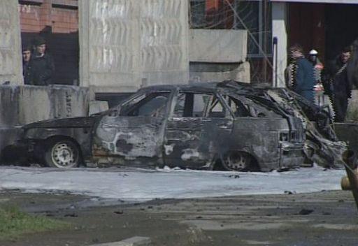 تصفية قائد العصابات المسلحة بجمهورية انغوشيا شمال القوقاز