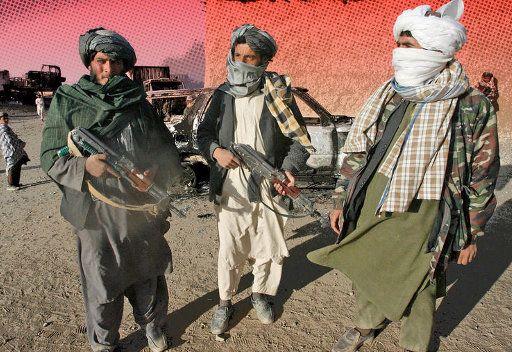 طالبان توقف محادثاتها مع الولايات المتحدة في قطر