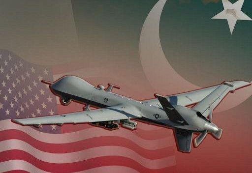 مقتل 12 مسلحا في غارة أمريكية على وزيرستان الجنوبية