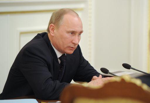 بوتين: لم نناقش منح الرئيس السوري اللجوء السياسي في روسيا