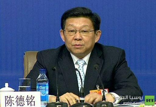 الصين تطالب ليبيا بتعويضات عن مشاريعها المتضررة
