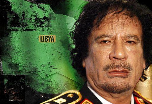 ايطاليا تصادر اصول القذافي بقيمة تزيد على مليار يورو