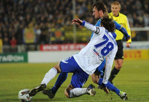 روستوف ينتزع بطاقة العبور الى نصف نهائي كأس روسيا من فاكيل
