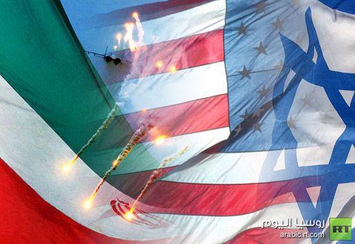 مسؤول ايراني: إسرائيل تغامر  بأمنها اذا هاجمت ايران