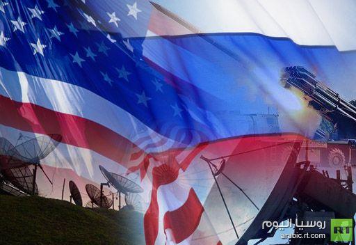 بوتين: الدرع الصاروخية تعرقل اعادة تشغيل العلاقات بين موسكو وواشنطن