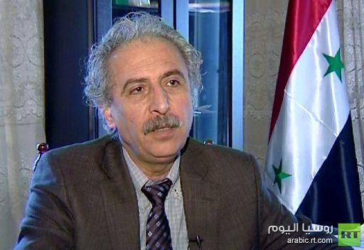 سياسي سوري: سورية قد تنزلق إلى حرب أهلية إذا فشلت مهمة عنان