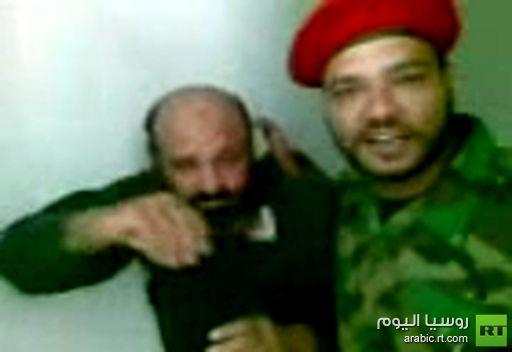 فيديو يظهر تعذيب مواطن في ليبيا