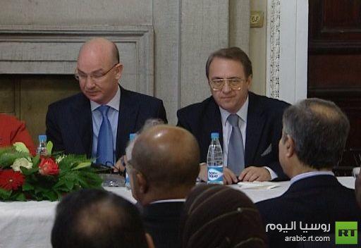 العلاقات الروسية الجزائرية: 50 عاما من التعاون